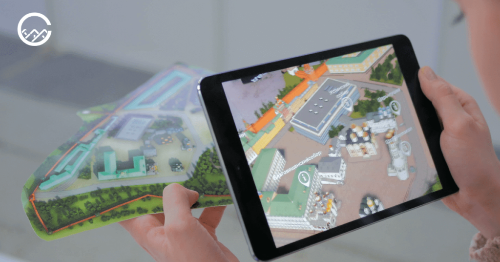 How Augmented Reality will change the gaming industry in the future?